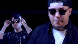 La Jota Ft. Jory Boy - Inevitable | Video Oficial