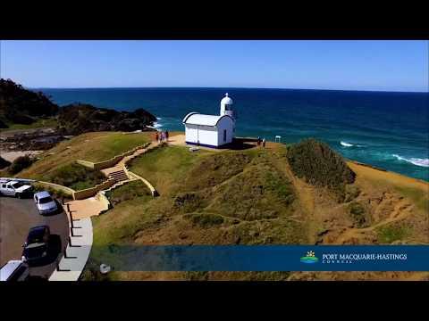 Port Macquarie-Hastings Council Events Activation
