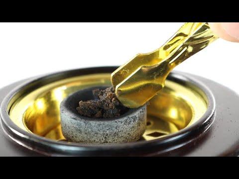Incense Burner Bakhoor Burner by Attar Mist - Luxury Globe Design