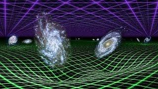 El Universo En Permanente Expansión