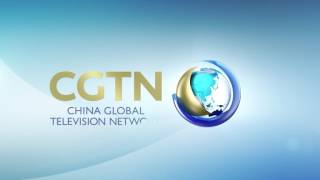 CGTN - China Global Television Network Channel Idents