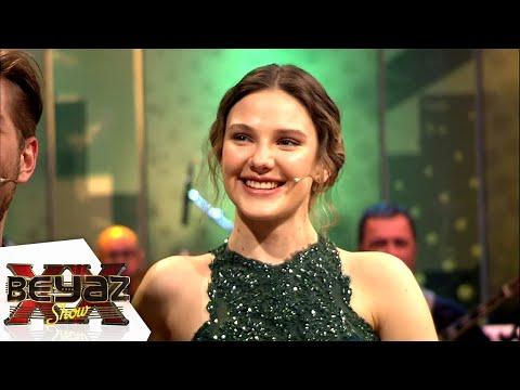 Alina Boz 18 Yaşındaymış! - Beyaz Show