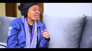 Mama Stella from Machachari opens up on battling Vitiligo   Life after Machachari