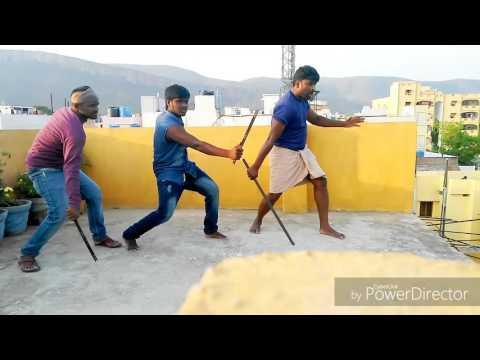 Bali bali bali ra bali dance  video bahubali 2 Gomilk dedicated to all bachelor students