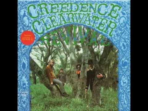 Creedence Clearwater Revival_ Creedence Clearwater Revival (1968) full album