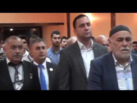 """""""Şuşa-Qarabağ"""" Peşəkar Fultbol Klubunun 10/06/2016-ci il tedbiri"""