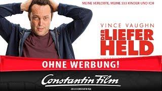 DER LIEFERHELD - Unverhofft kommt oft - Offizieller Trailer - Ab 05. Dezember im Kino!