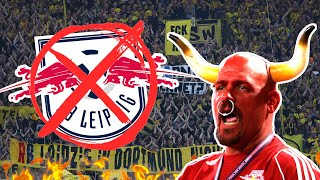 Why rb leipzig are the most hated team in world | one on