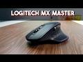 Logitech MX Master Best Mouse ..!!