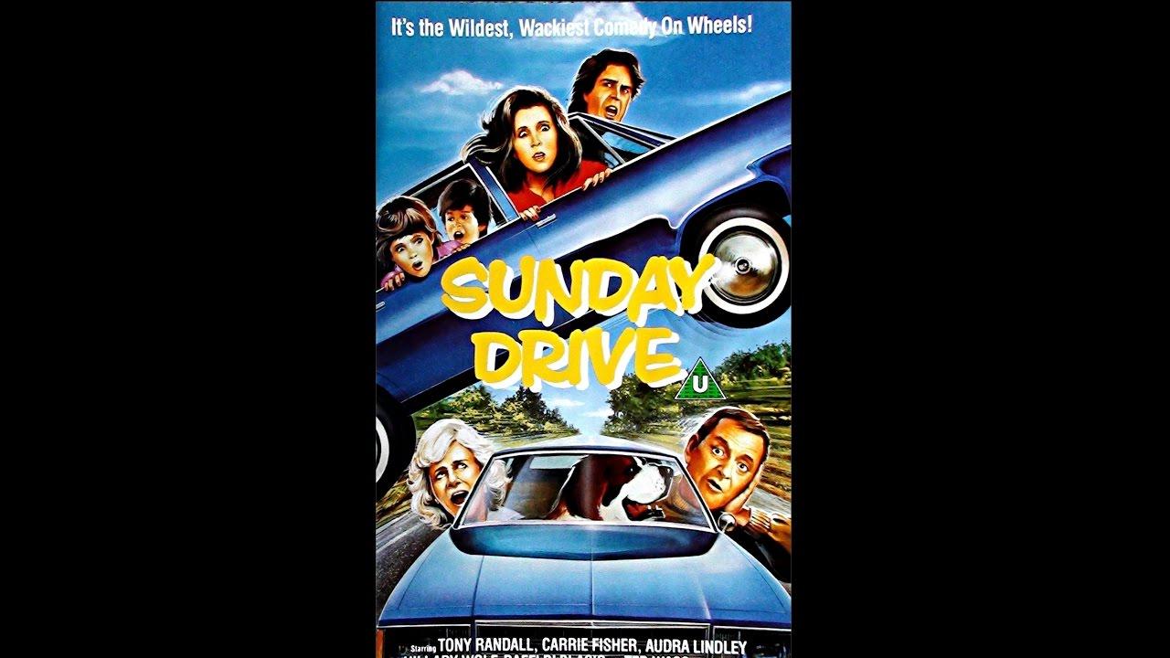 digitized disneys sunday drive full movie uk vhs w
