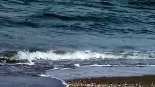 Desir angin meniupkan aroma khas pantai. dengan debur ombak memghempas pesisir. datangkan anugerah keindahan