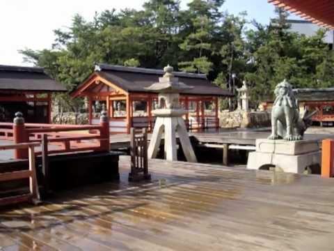 GDB Travels - Miyajima Island, Hiroshima, Japan