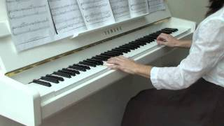 Velocity of Love (piano) - Suzanne Ciani