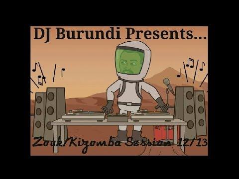 Zouk/Kizomba Session 12/13