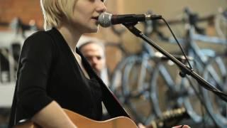 Jessica Lea Mayfield - Trouble (Live on KEXP)
