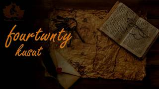 Gambar cover fourtwnty - Kusut | unofficial video lyric