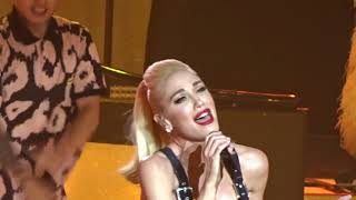 Gwen stefani - underneath it all (no doubt) live zappos theater las vegas nv july 21, 2018