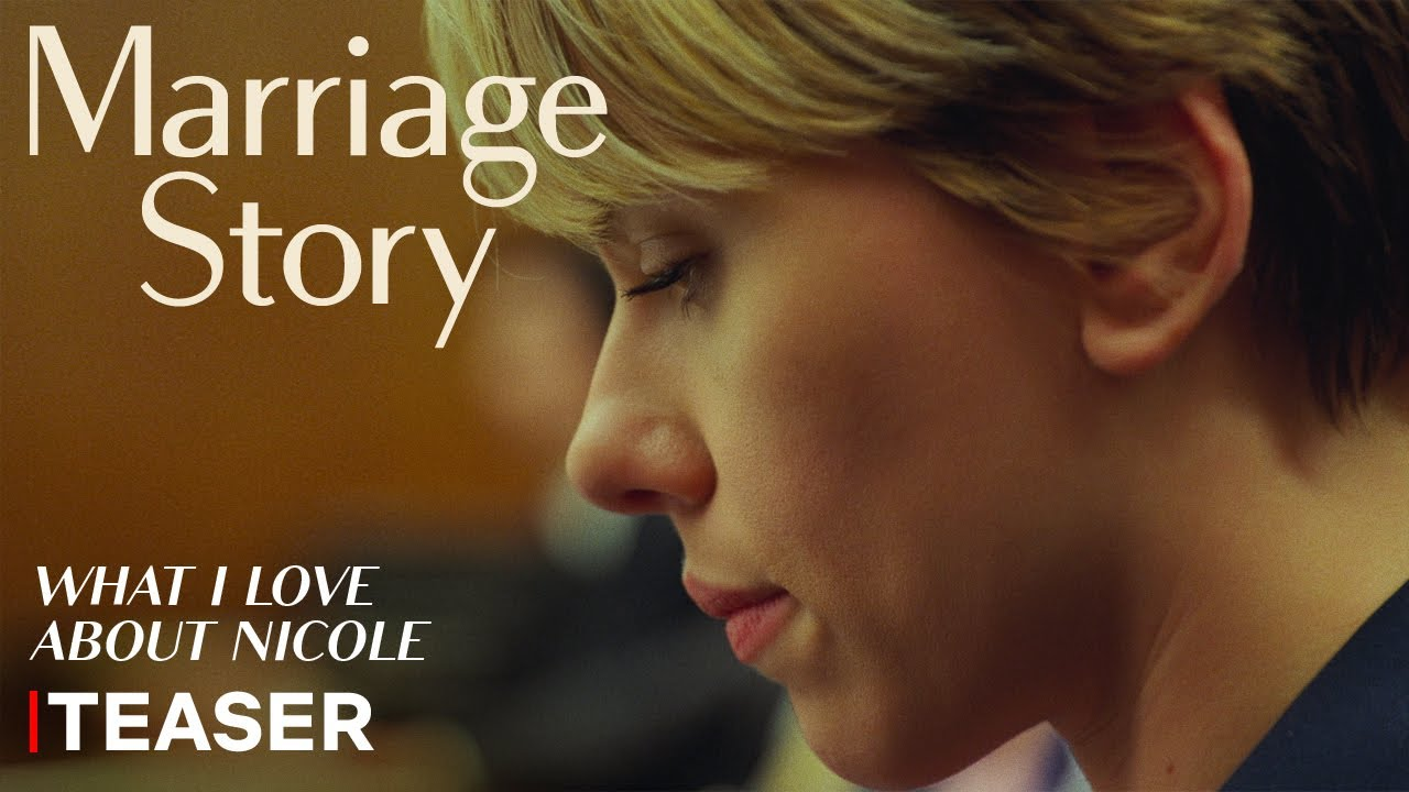 Marriage Story review: Adam Driver v Scarlett Johansson in