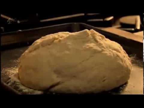 Gordon Ramsay Simple Soda Bread