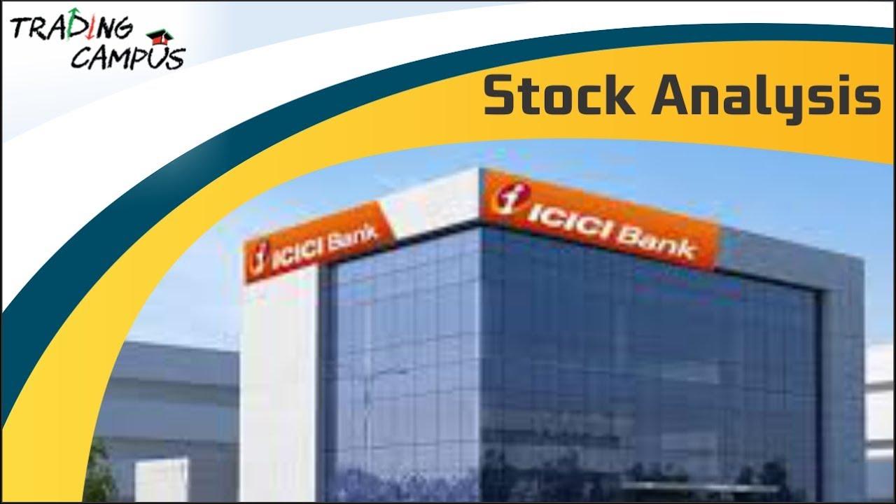 ICICIBANK Share Price