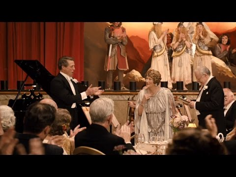 Florence Foster Jenkins (2016) - August 12th - Paramount Pictures streaming vf