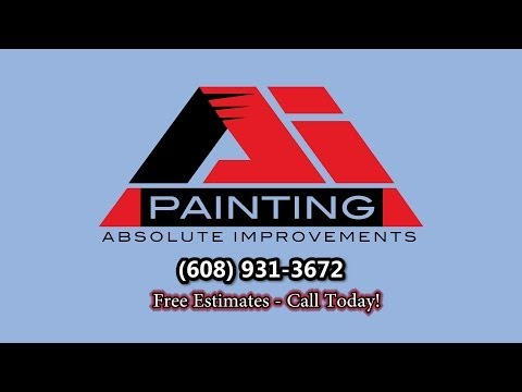 Residential Painters Rock County, WI