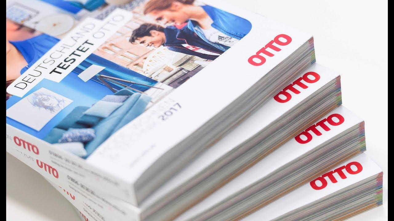 LETZTER DRUCK: Das ist das Ende des Otto-Kataloges, wie wir ihn kennen