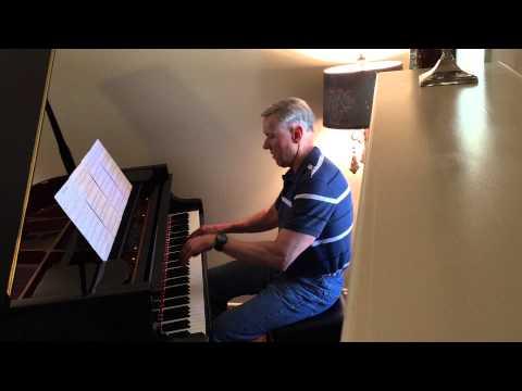Hallelujah by Leonard Cohen. Arranged by Phillip Keveren