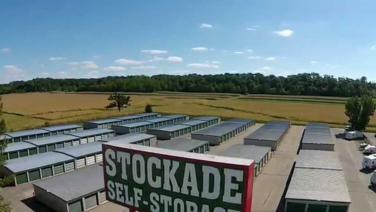 Stockade Self Storage, Rochester MN