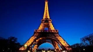 Эйфелева башня Париж Eiffel Tower in Paris(Эйфелева башня (Eiffel Tower in Paris) в центре Парижа, символ Франции. Ее высота: 324 м Строительство было начато 28..., 2014-05-02T14:25:12.000Z)