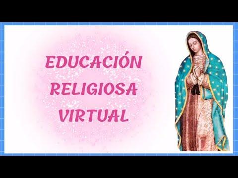 clases-virtuales- -educaciÓn-religiosa- -la-iglesia-nuevo-pueblo-de-dios- -tercero-de-secundaria
