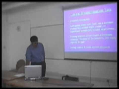 Postgraduate Summer Presentation Event
