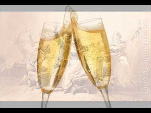 VERDI ~ LA TRAVIATA  ~  Drinking Song
