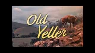 Old Yeller Trailer