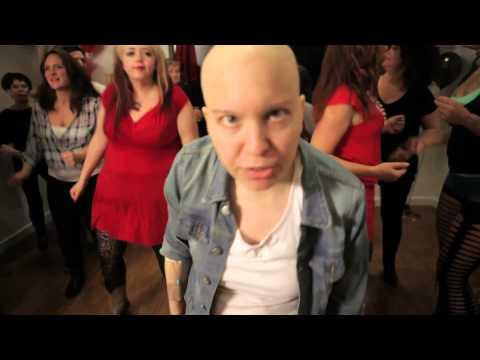 Cancer Vlog #10: Chemo Karaoke