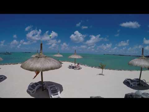 Sensimar Lagoon Mauritius complete walk around