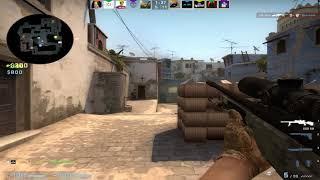 CS GO - Precision shots