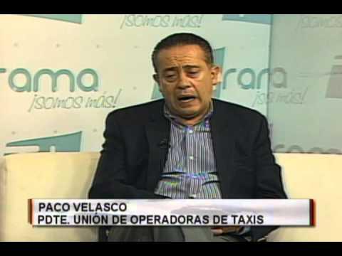 Paco Velasco