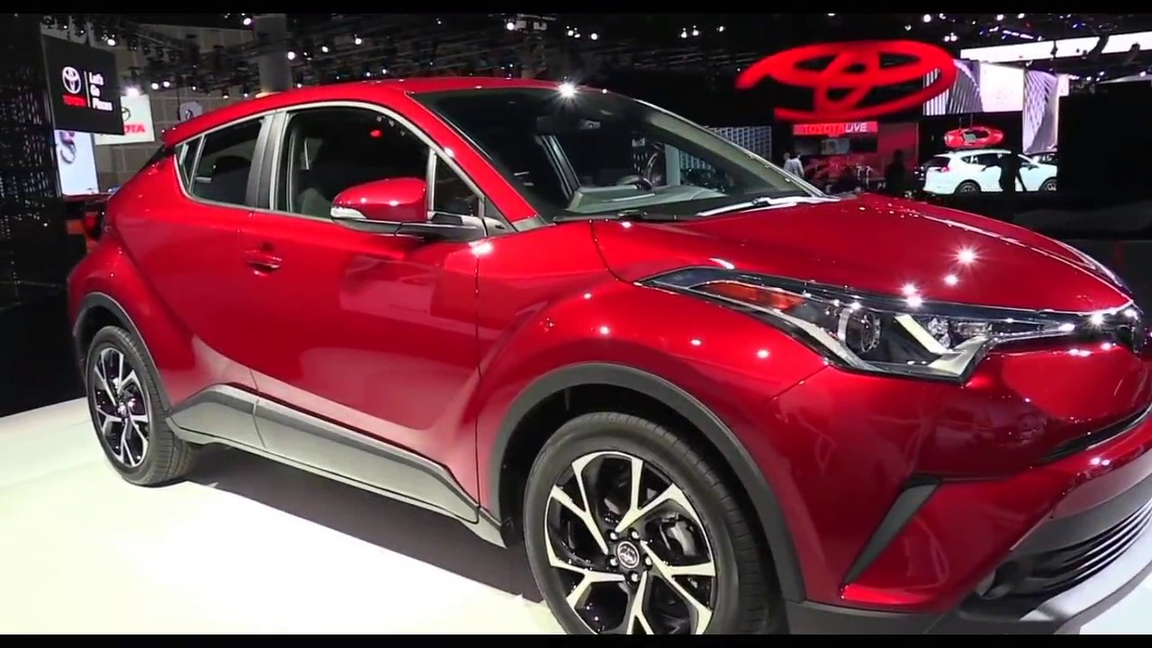 2018 toyota chr specs. Black Bedroom Furniture Sets. Home Design Ideas