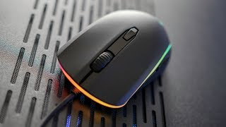 The Most UNDERRATED Gaming Mouse Around?