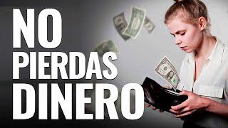 7 ERRORES FINANCIEROS que NO te PERMITEN PROGRESAR