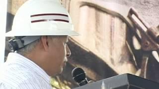 Ingenieros militares entregan obras de infraestructura en Chaparral, Tolima