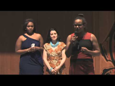 Africa Awareness Week - Day 5 - Closing Ceremony
