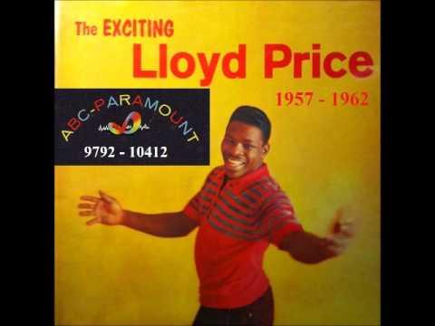 Lloyd Price - ABC-Paramount 45 RPM Records - 1957 - 1962