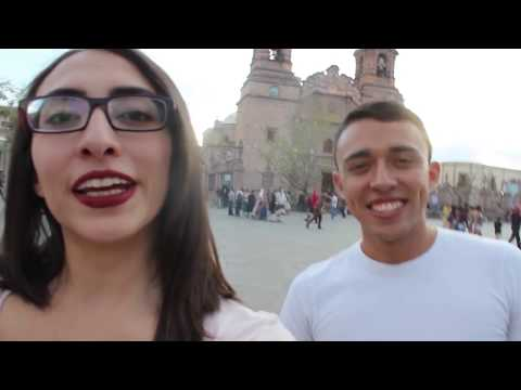 WOW Air Travel Guide Application | Aguascalientes