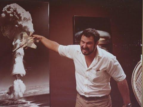Le Cinéma est mort: Emission spéciale John Milius: The Teddy Bear with a AK47 part one