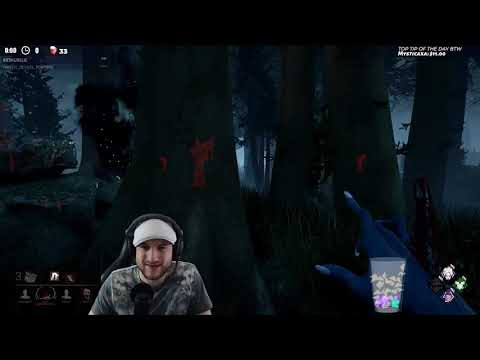 Dead  Daylight RANK 1 THE SPIRIT!  SURVIVORS STARTING TO COUNTER!