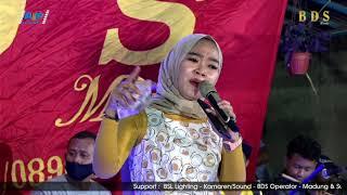 AjP Multimedia - Fitri Felani - Tinta Merah (cover) BDS Music