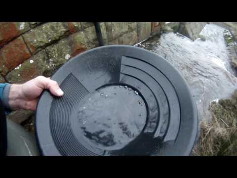 Prospecting a Drainage channel in Lancashire - episode 9