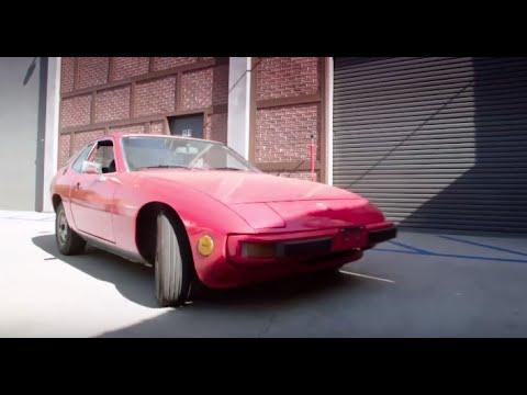 Mike achète la pire Porsche au monde !